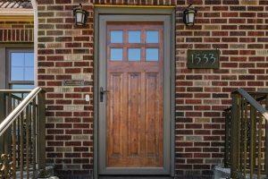 SG Front door