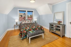 SG bedroom